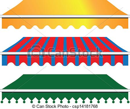 Awning clipart #2, Download drawings