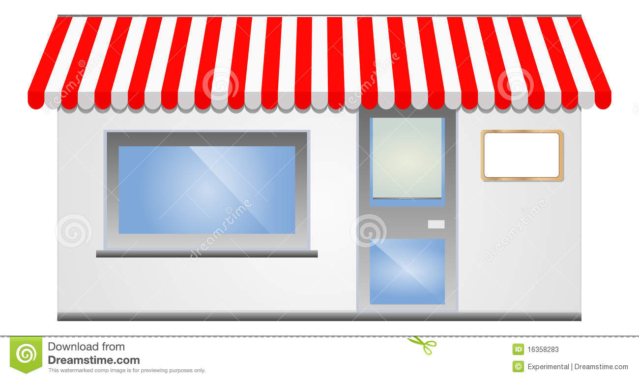 Awning clipart #4, Download drawings
