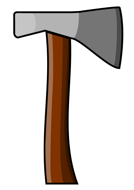 Axe clipart #7, Download drawings