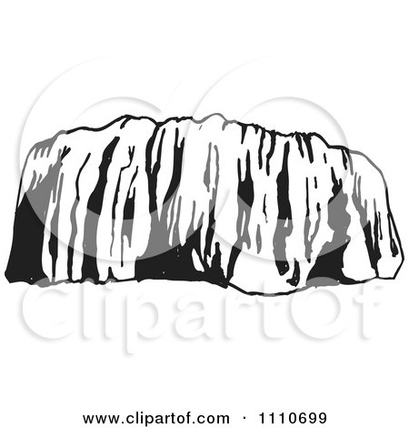 Ayres Rock clipart #16, Download drawings