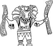 Aztec Civilization coloring #10, Download drawings