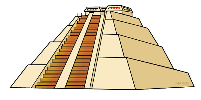 Aztecs clipart #3, Download drawings