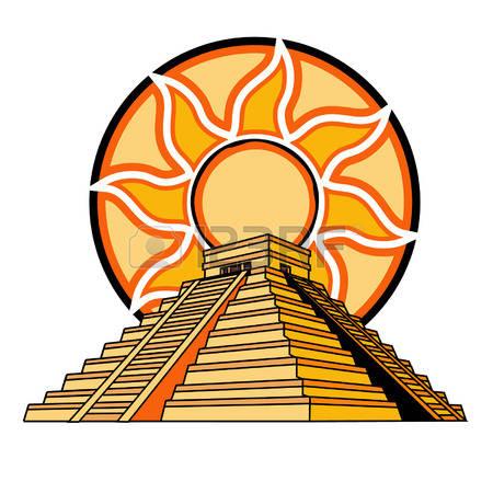Aztecs clipart #5, Download drawings