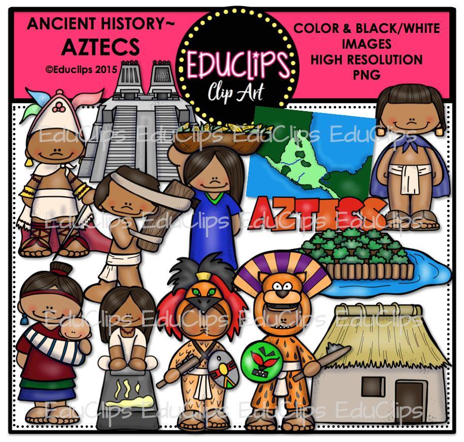 Aztecs clipart #4, Download drawings