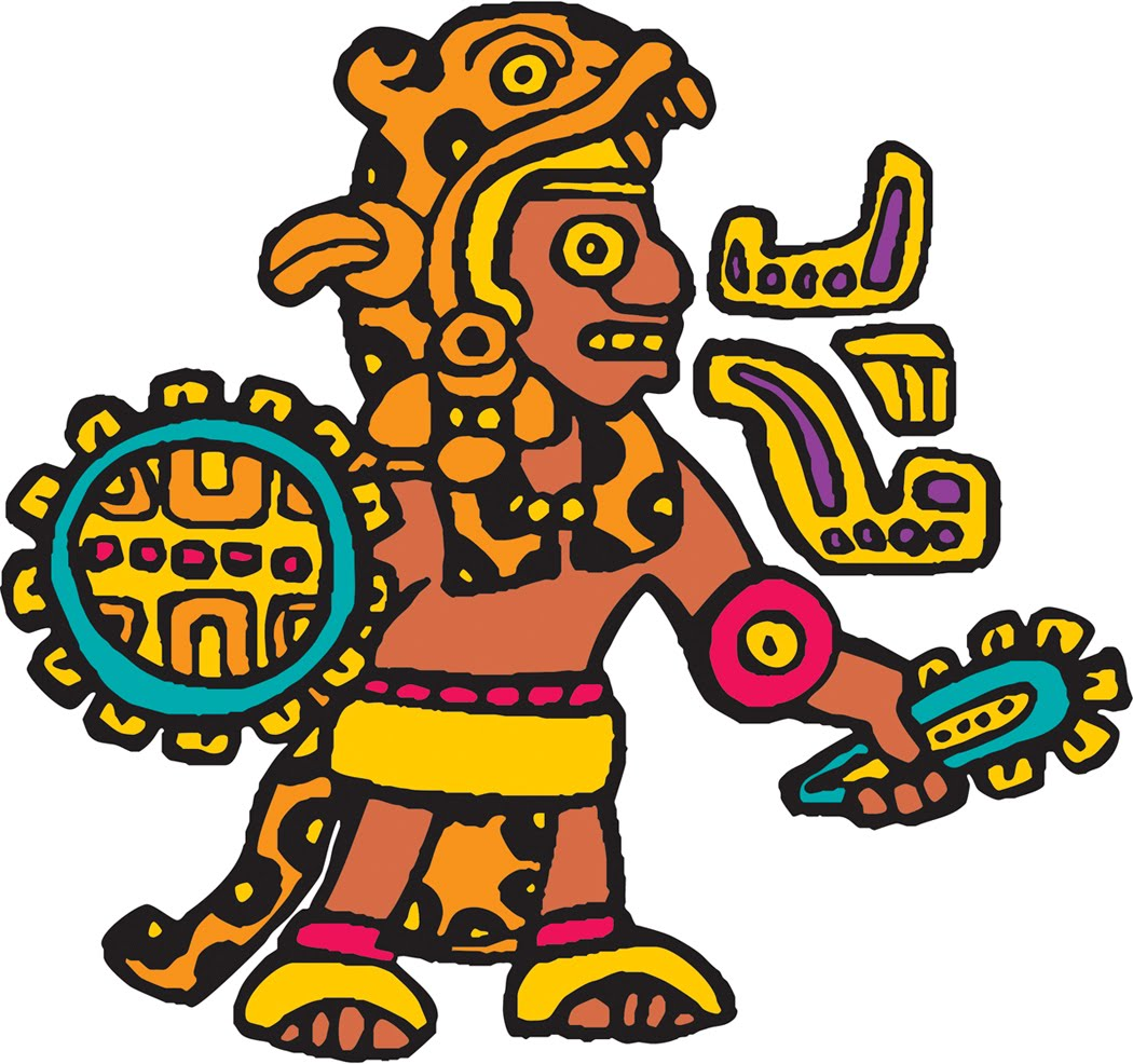 Aztecs clipart #18, Download drawings