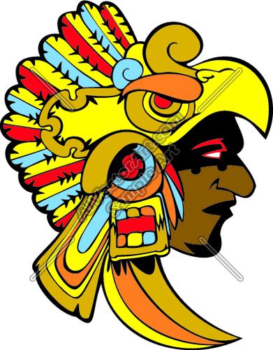 Aztecs clipart #19, Download drawings