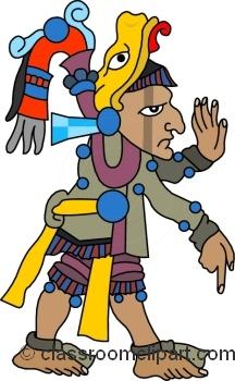 Aztecs clipart #13, Download drawings