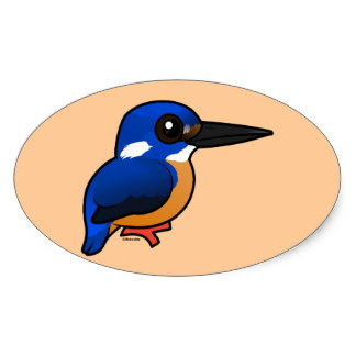 Azure Kingfisher clipart #11, Download drawings