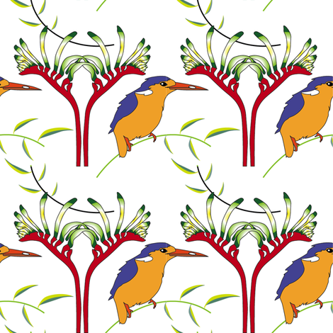 Azure Kingfisher clipart #3, Download drawings