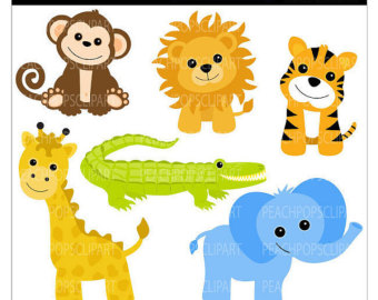 Baby Animal clipart #8, Download drawings