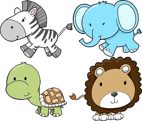 Baby Animal clipart #4, Download drawings