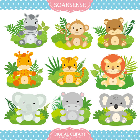 Baby Animal clipart #7, Download drawings