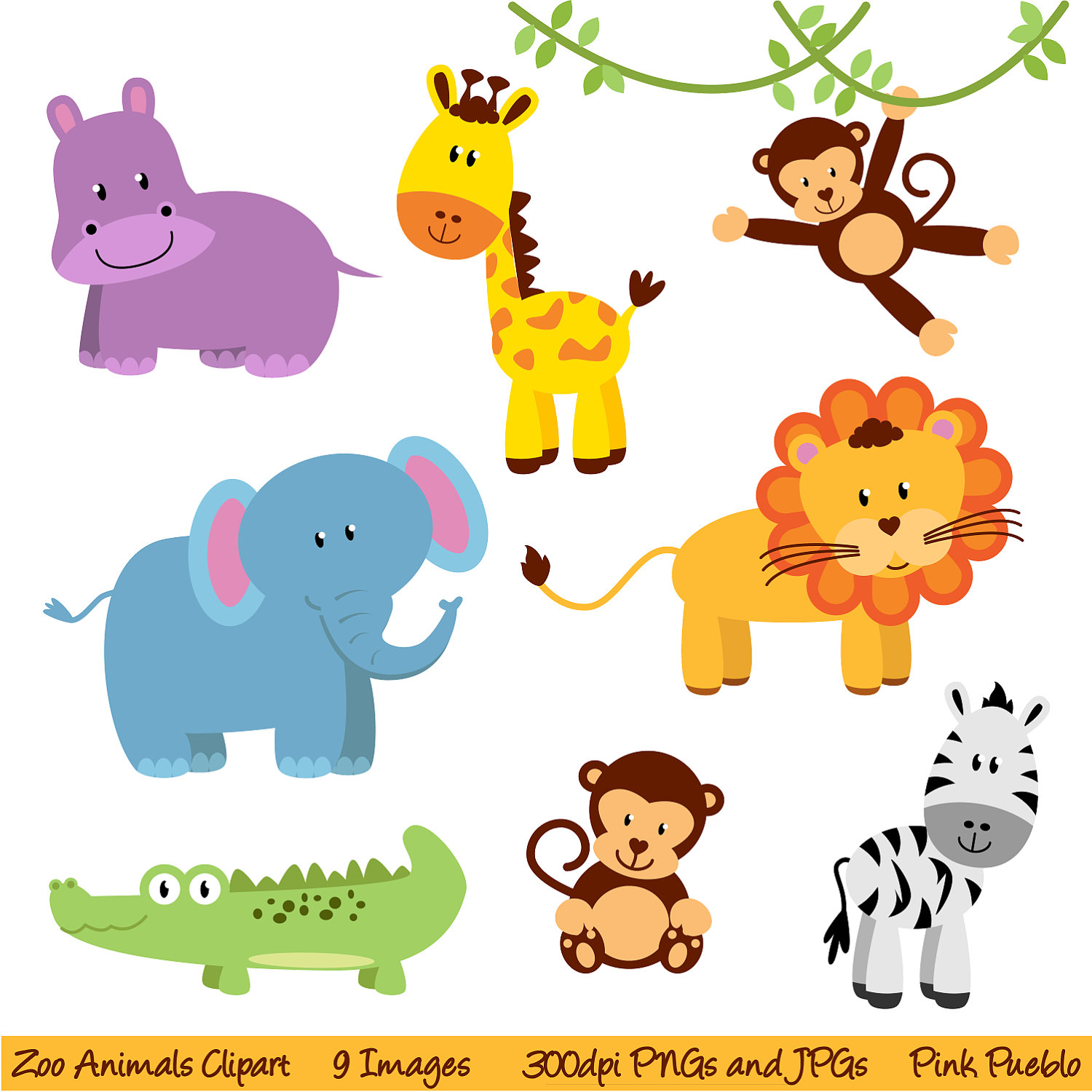 Baby Animal clipart #19, Download drawings