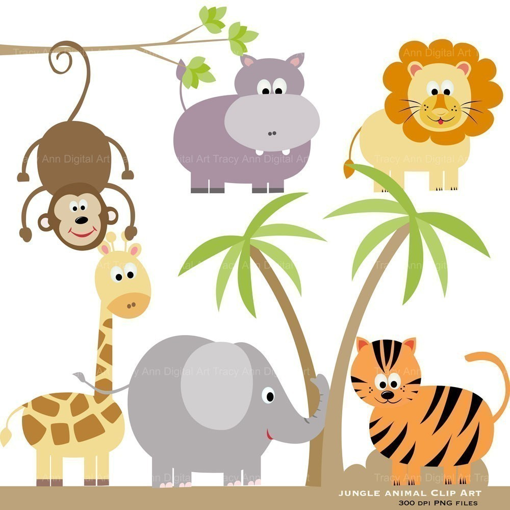 Baby Animal clipart #17, Download drawings
