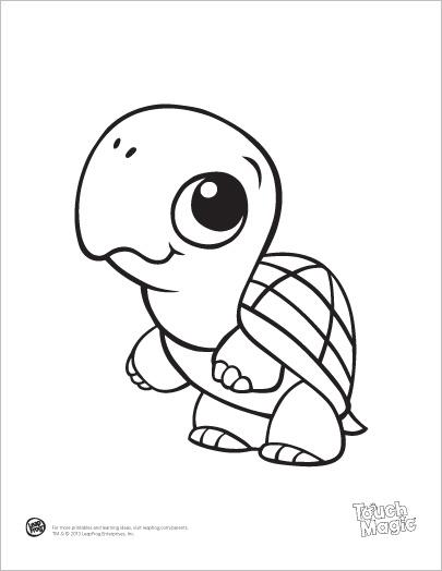 Baby Animal coloring #12, Download drawings