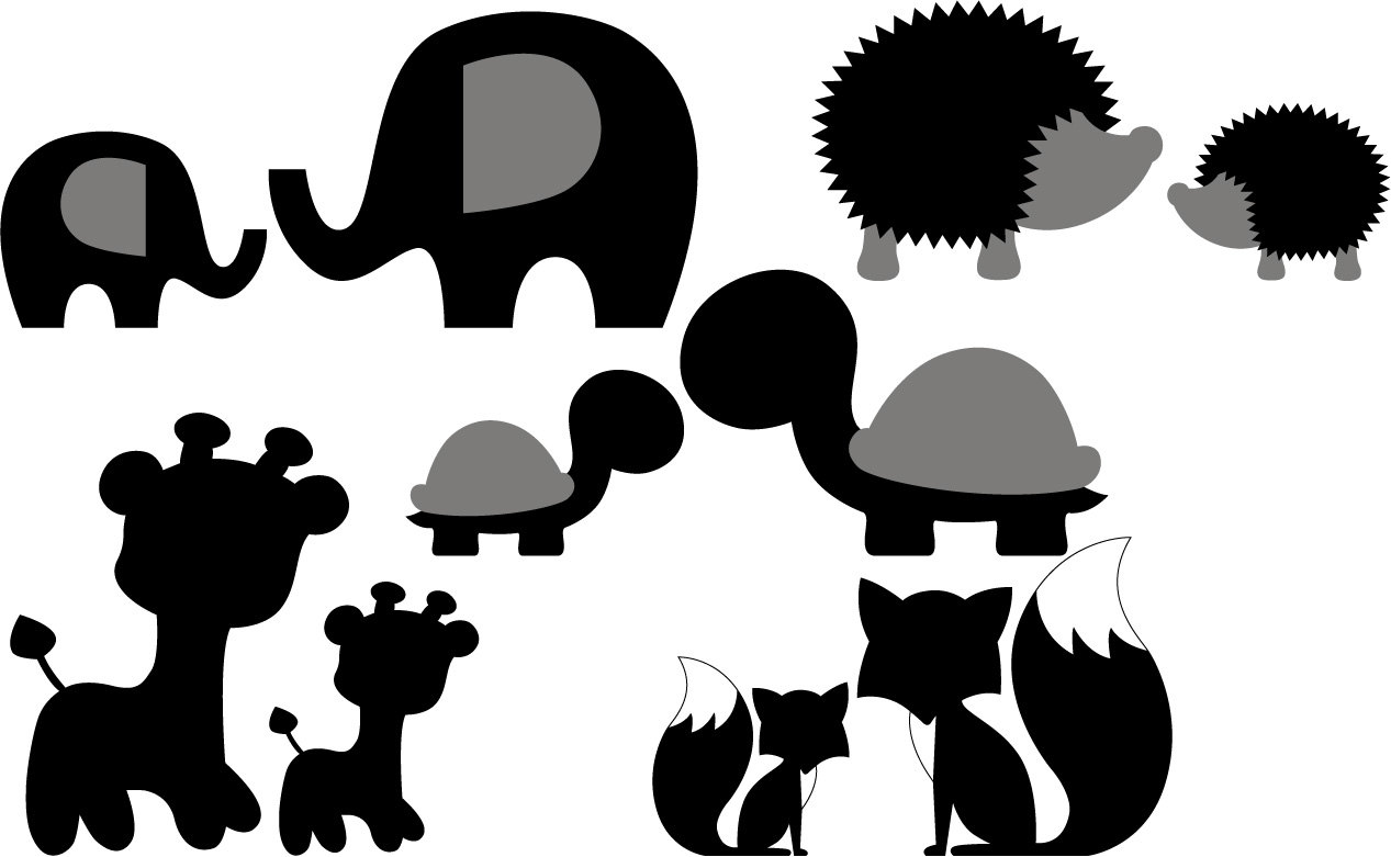 Baby Animal svg #20, Download drawings