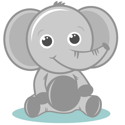 Baby Animal svg #1, Download drawings