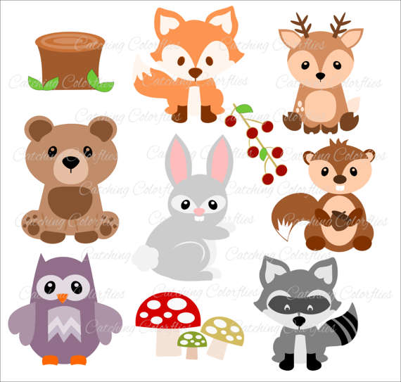 Baby Animal svg #9, Download drawings