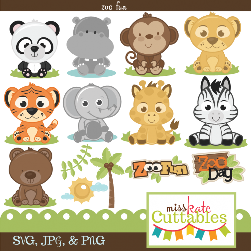 Baby Animal svg #15, Download drawings