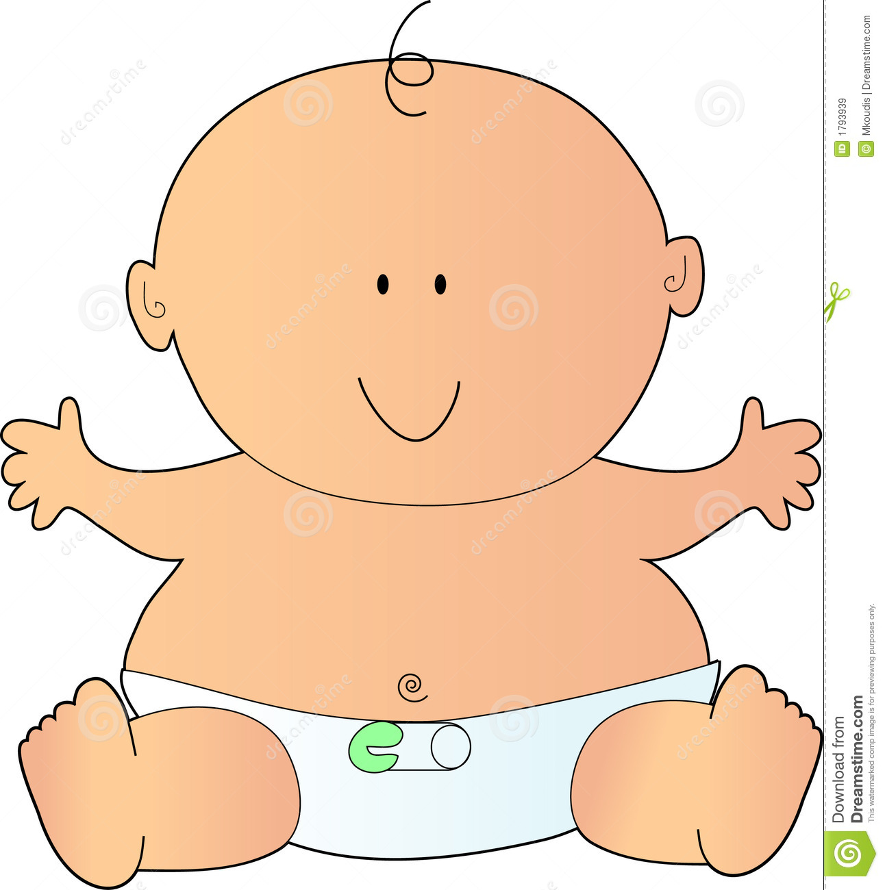 Baby clipart #15, Download drawings