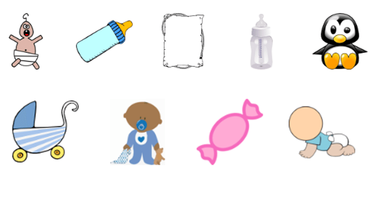 Baby clipart #11, Download drawings