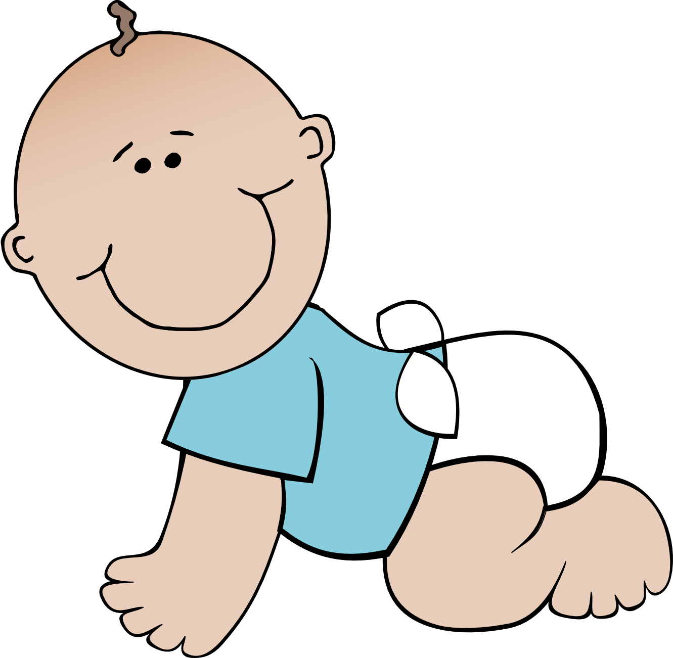 Baby clipart #12, Download drawings