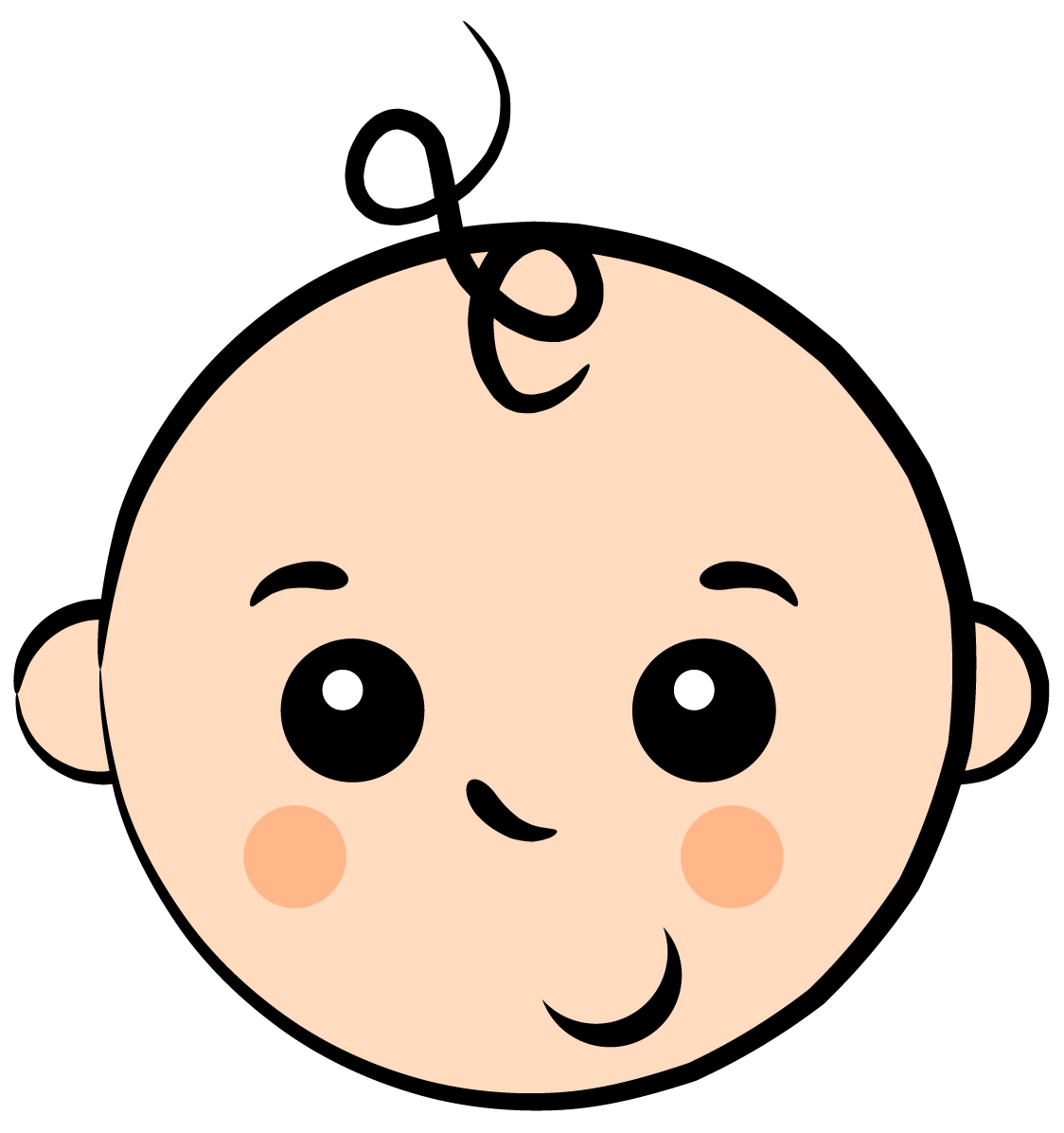 Baby clipart #3, Download drawings