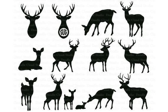 baby deer svg #22, Download drawings