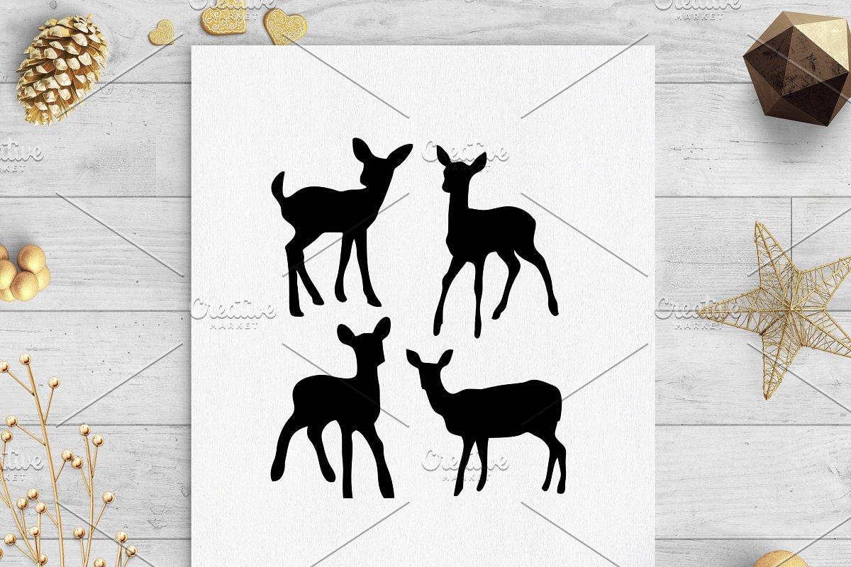 baby deer svg #24, Download drawings