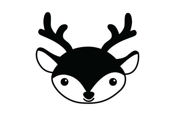 baby deer svg #16, Download drawings