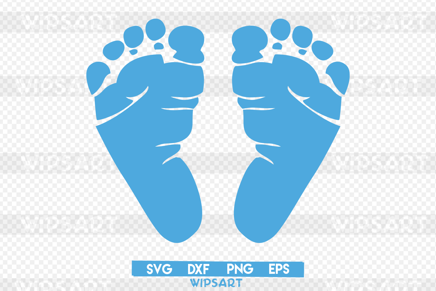 baby feet svg #467, Download drawings