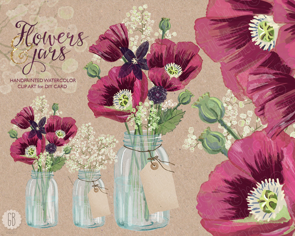 Baby's Breath clipart #1, Download drawings
