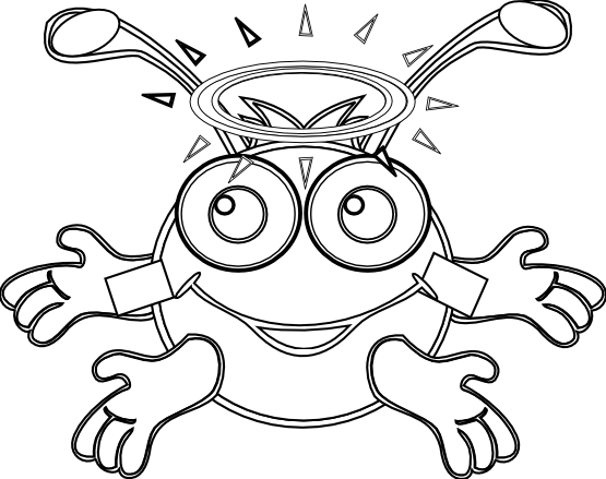 Bacteria svg #5, Download drawings