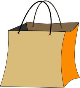Bag clipart #18, Download drawings