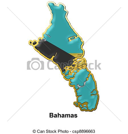 Bahamas clipart #8, Download drawings