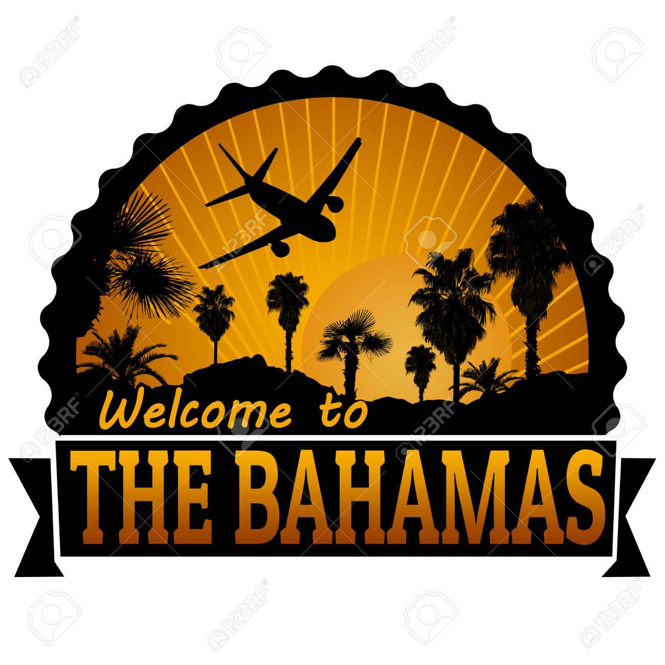 Bahamas clipart #12, Download drawings