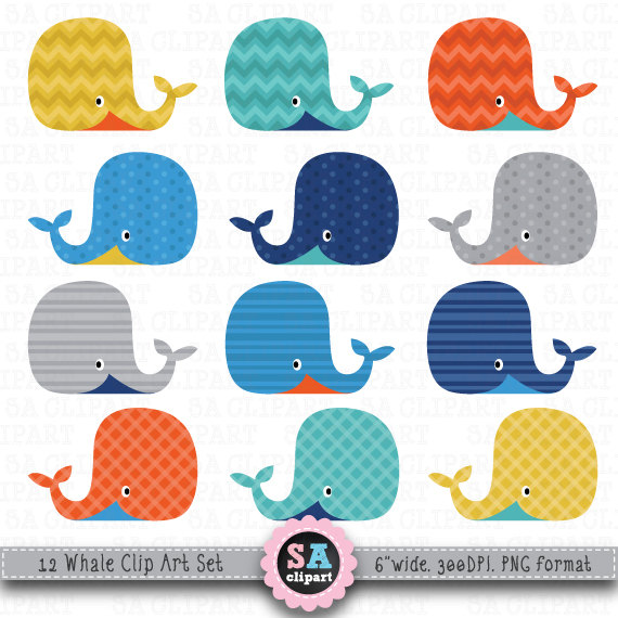 Baleine clipart #3, Download drawings