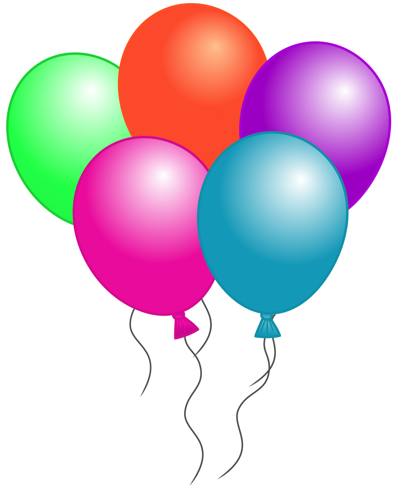 Balloon clipart #13, Download drawings