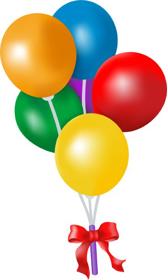 Balloon clipart #6, Download drawings
