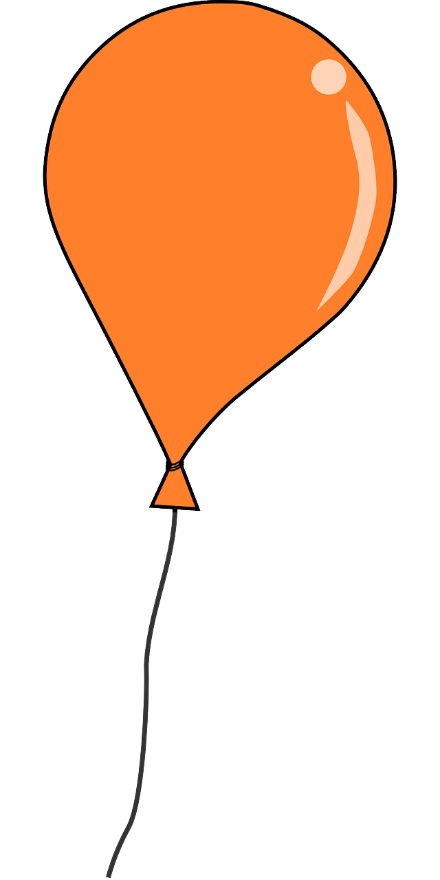 Balloon clipart #5, Download drawings