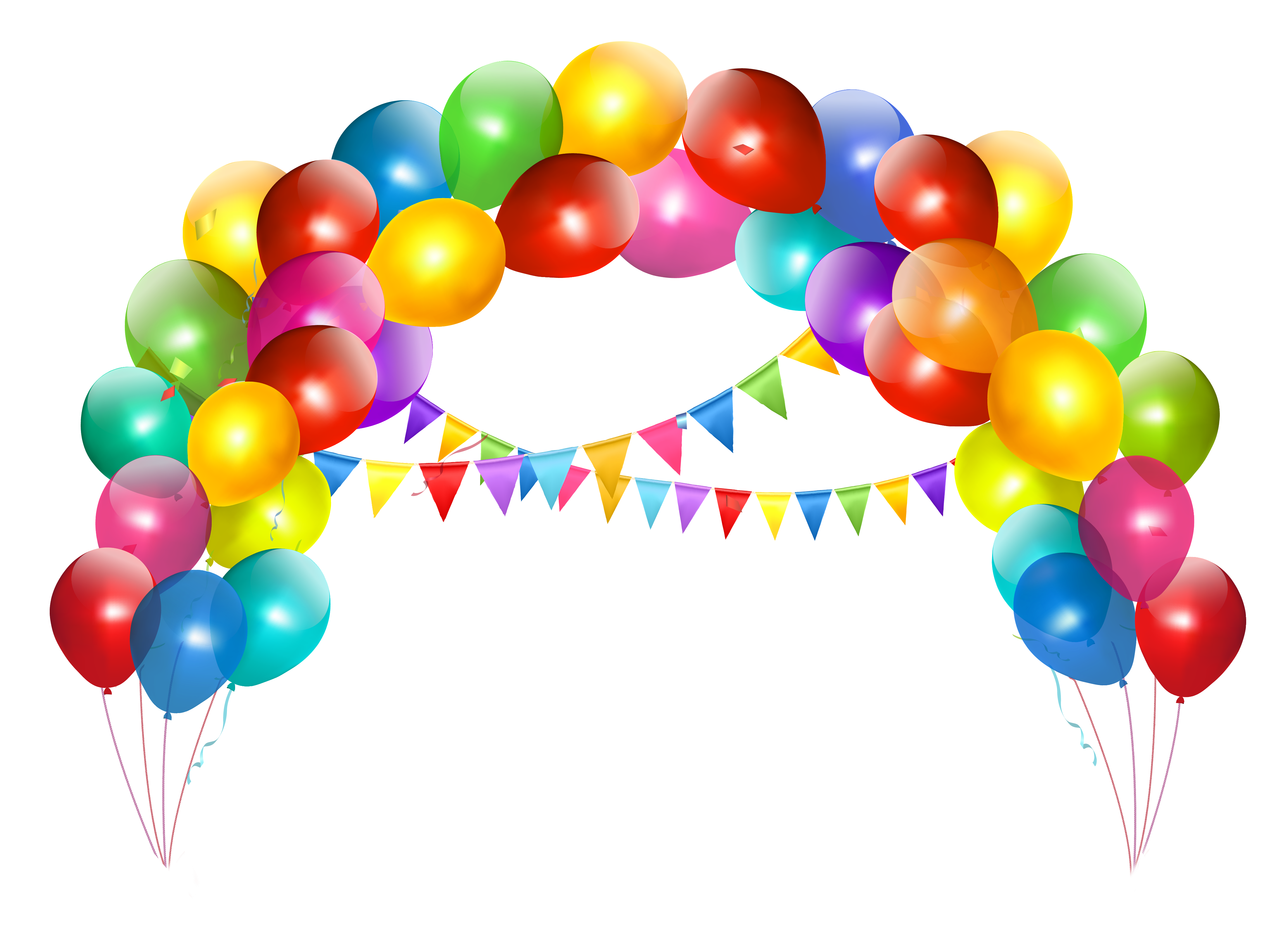 Balloon clipart #1, Download drawings
