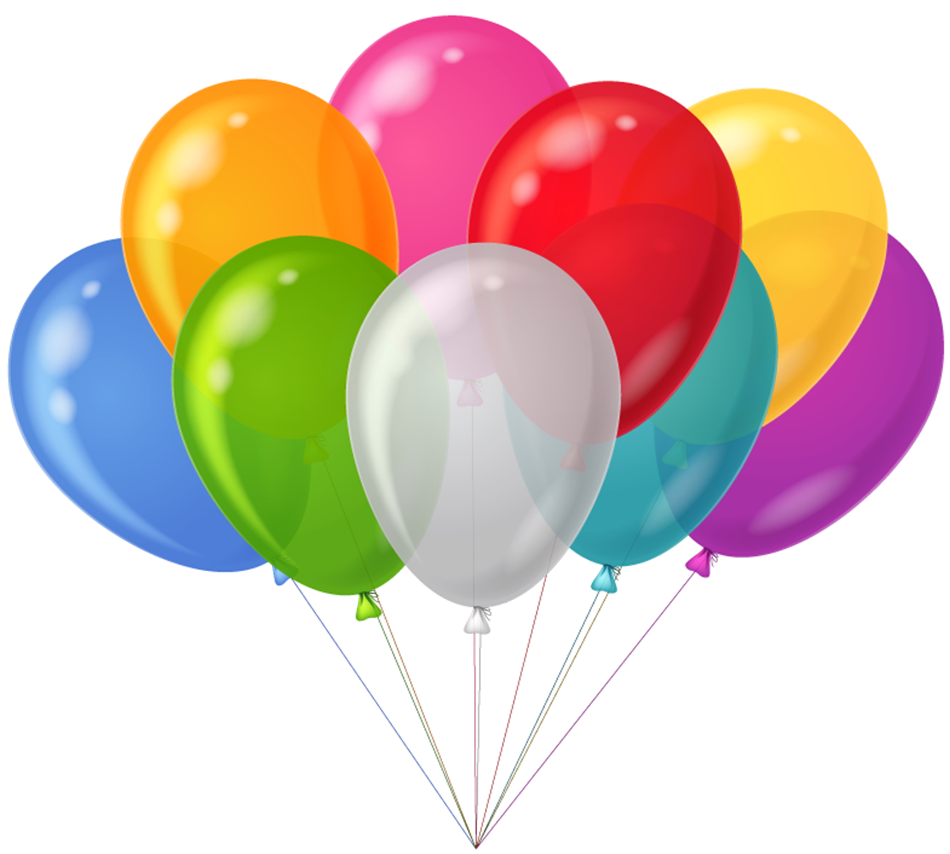 Balloon clipart #2, Download drawings