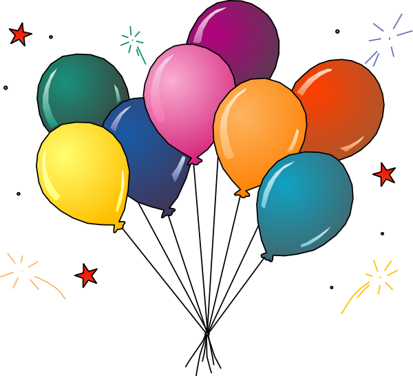 Balloon clipart #19, Download drawings