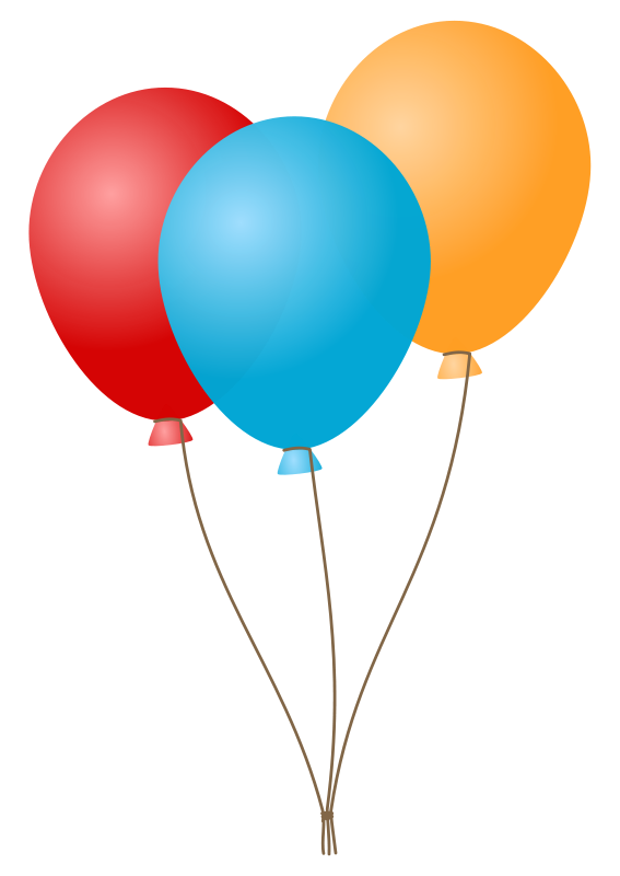 Balloon clipart #12, Download drawings