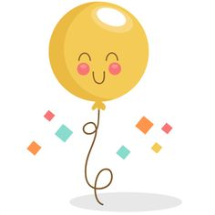 Balloon svg #11, Download drawings