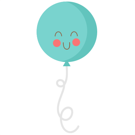 Balloon svg #3, Download drawings