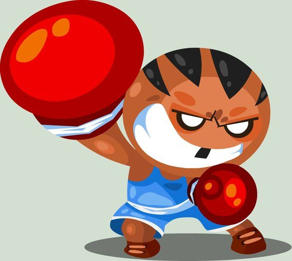 Balrog clipart #10, Download drawings