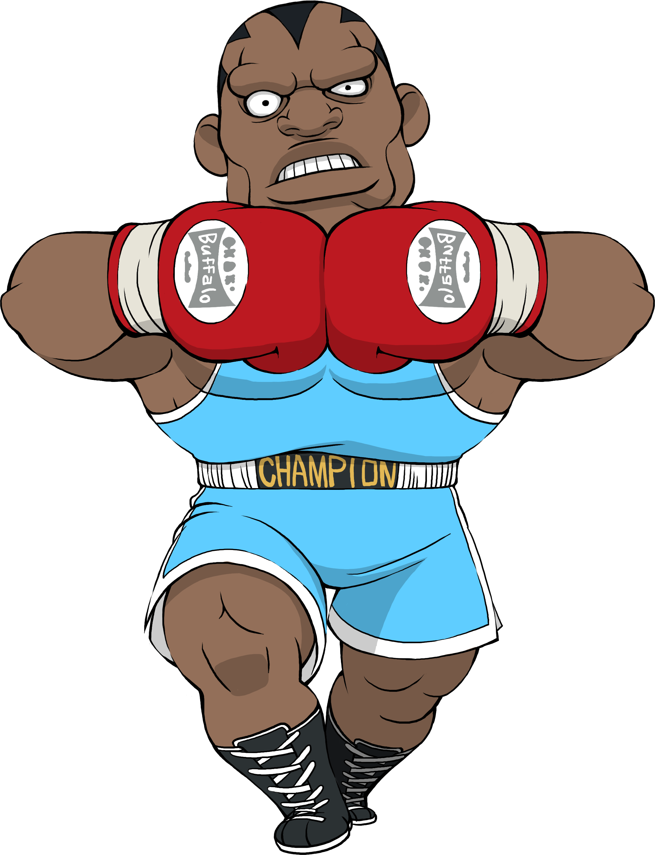 Balrog clipart #15, Download drawings