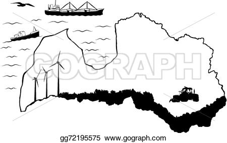 Baltic clipart #5, Download drawings