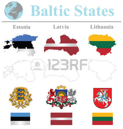 Baltic clipart #11, Download drawings